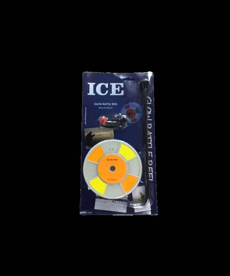 Ice Glow Rattle Reel