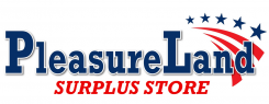 Pleasure Land RV Surplus Store