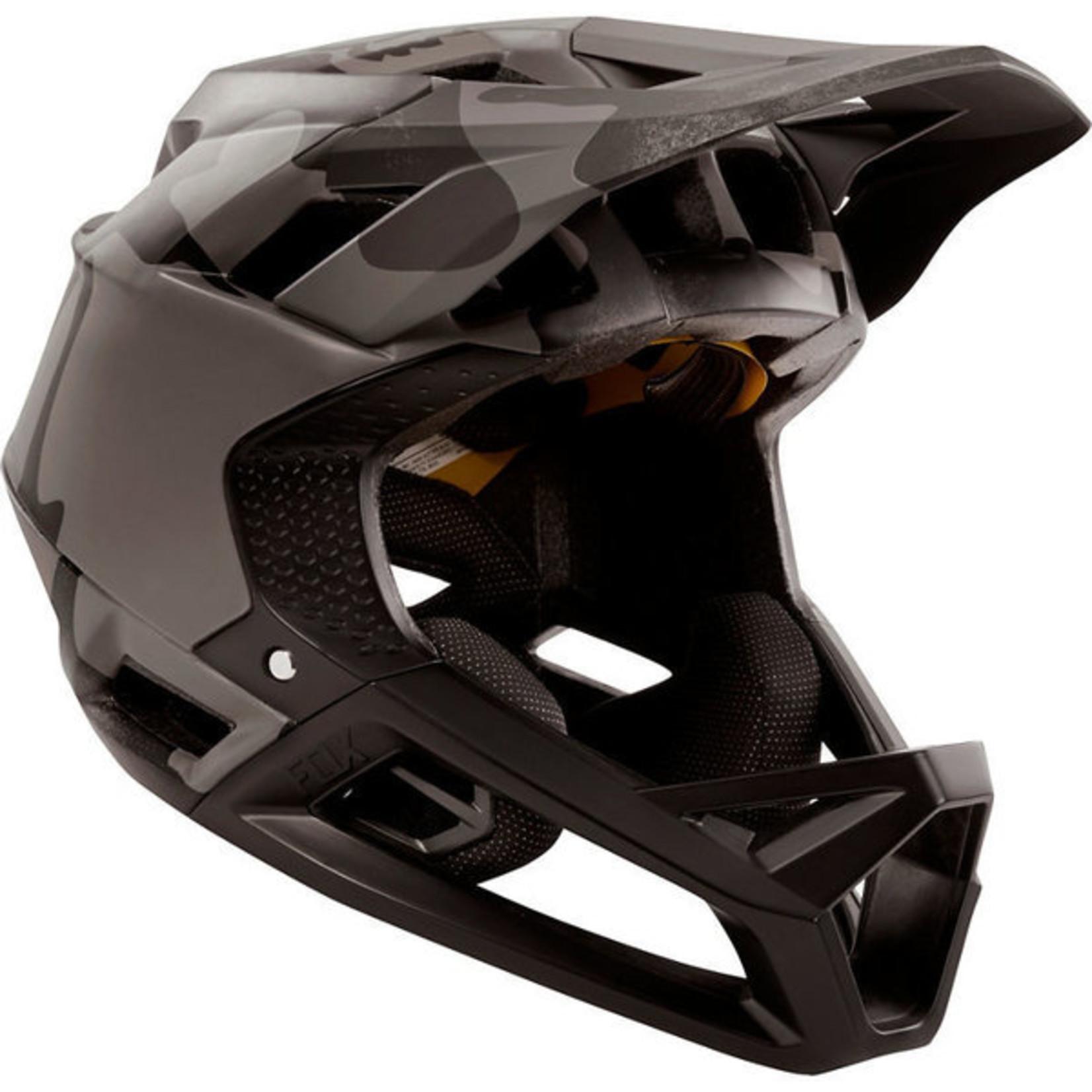 Fox Racing Proframe Helmet