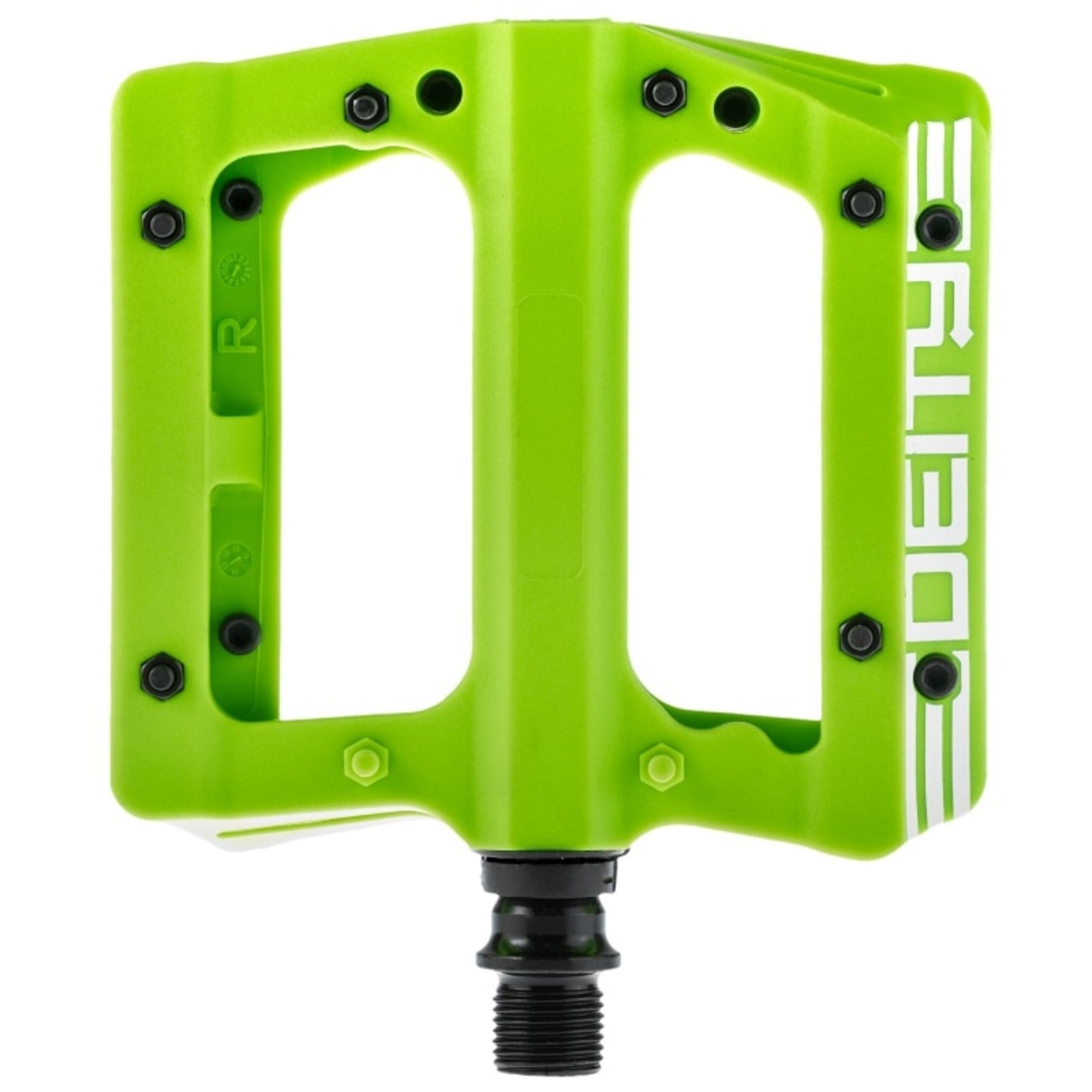 Deity Components V2 Compound pedal