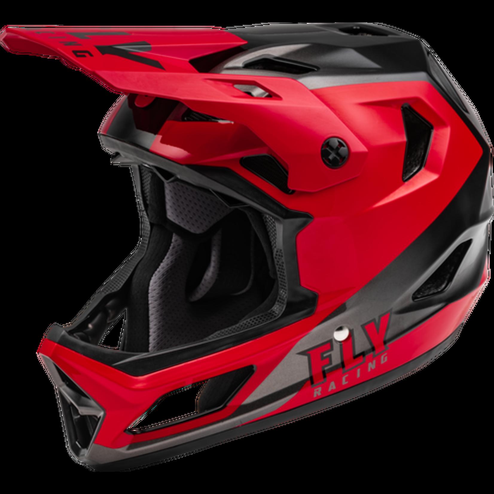 Fly Rayce Helmet