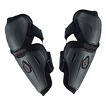 Troy Lee Designs Youth Gray Elbow Guards