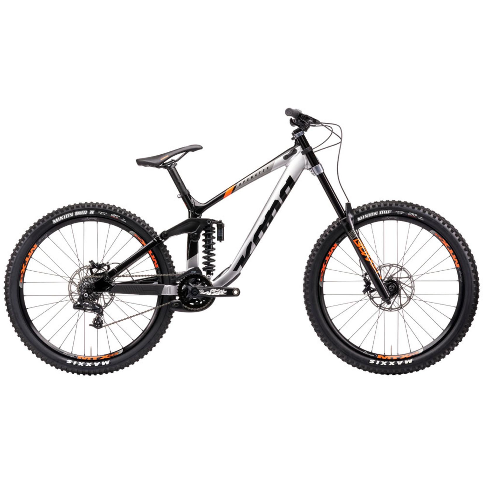 Kona Bikes Operator Aluminum 2021