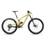 Santa Cruz Bicycles Megatower X01 Coil Carbon CC 29 2021