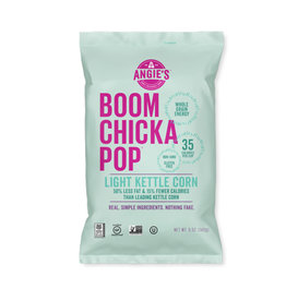 Angies BOOMCHICKAPOP Angies BOOMCHICKAPOP - Popcorn, Lightly Sweet (142g)
