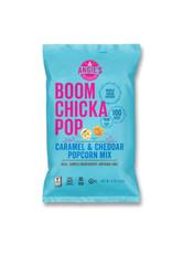 Angies BOOMCHICKAPOP Angies BOOMCHICKAPOP - Popcorn, Caramel Cheddar Mix (170g)