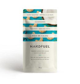 Handfuel Handfuel - Coconut Cashews (40g)
