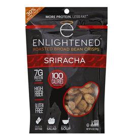 Enlightened Enlightened - Bada Bean , Sweet Sriracha
