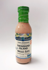 Earth Island Earth Island - Vegan Salad Dressing, Thousand Island (355ml)