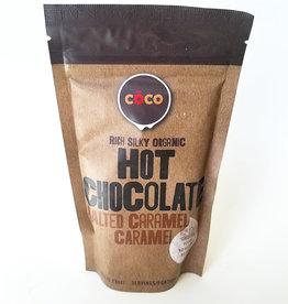 COCO COCO - Organic Hot Chocolate, Salted Caramel