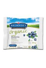 Bremners Bremners - Organic Frozen Blueberries (300g)