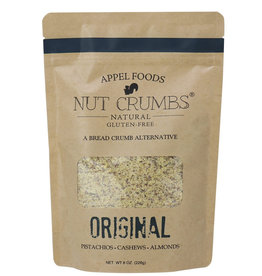 Appel Foods Appel Foods - Nut Crumbs, Original
