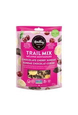 Healthy Crunch Healthy Crunch - Trail Mix, Chocolate Cherry Sundae (225g)