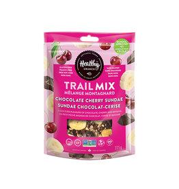 Healthy Crunch Healthy Crunch - Trail Mix, Chocolate Cherry Sundae (225g)