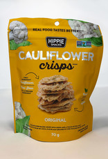 Hippie Snacks Hippie Snacks - Cauliflower Crisps, Original