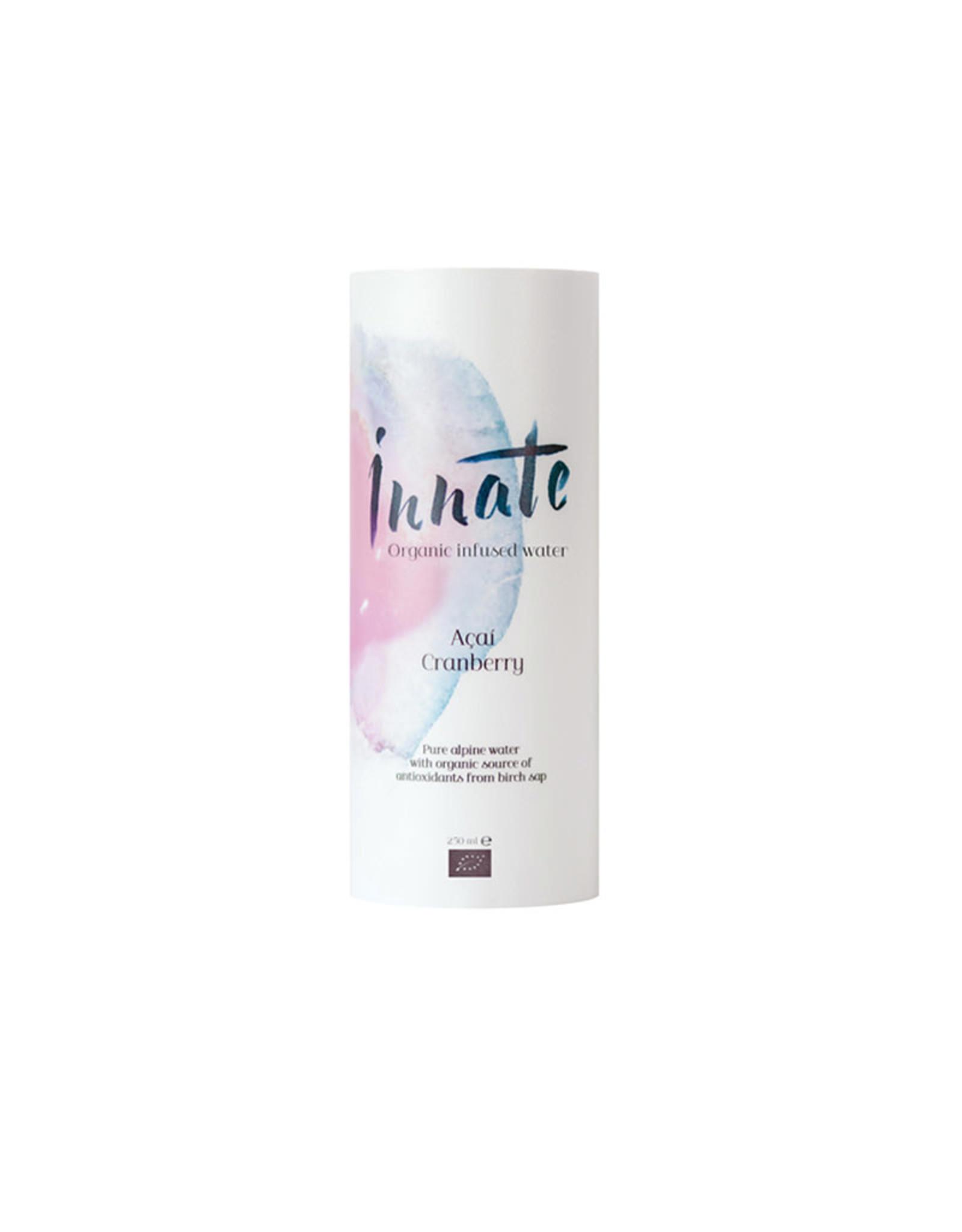 Innate Innate - Organic Infused Birch Water, Acai Cranberry (250ml)