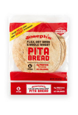 Josephs Bakery Josephs Bakery - Low Carb Pitas