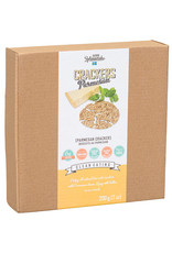 KZ Clean Eating KZ Clean Eating - Crackers, Parmesan