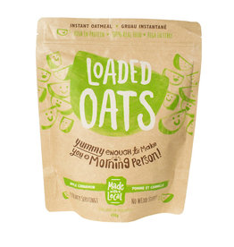 Made with Local Made with Local - Loaded Oats, Apple Cinnamon
