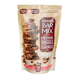 Made with Local Made with Local - Real Food Bar Mix, Cranberry Choco Chunk