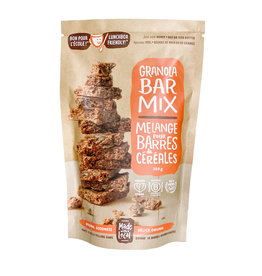 Made with Local Made with Local - Real Food Bar Mix, Original Goodness