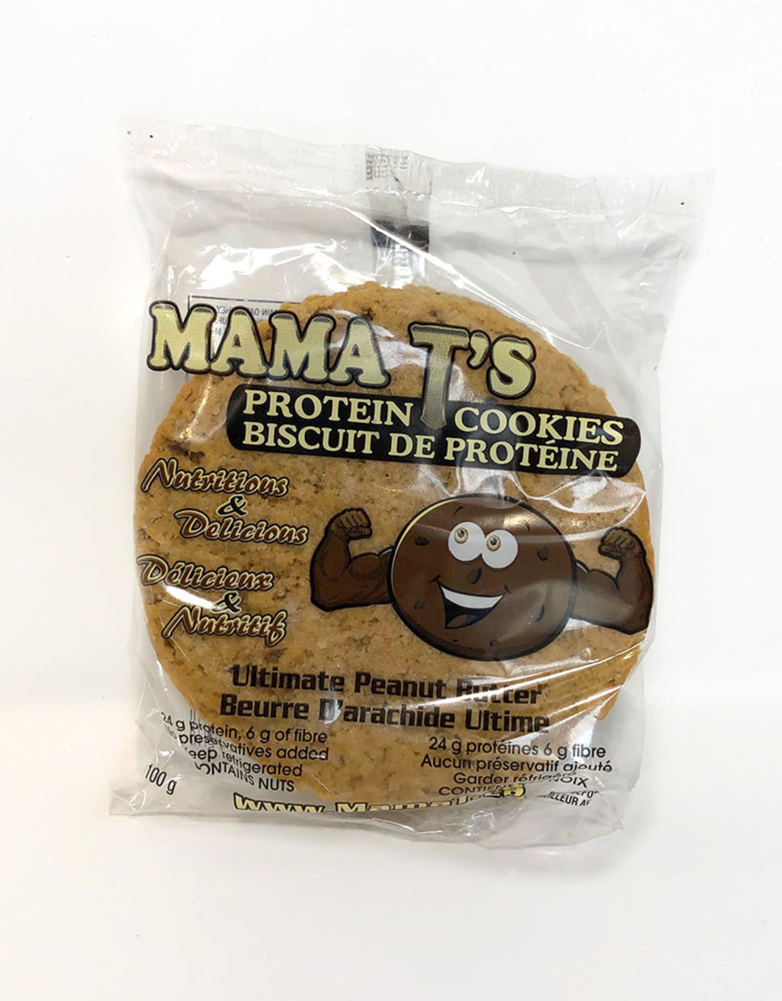 Mama Ts Mama Ts - Peanut Butter