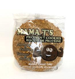 Mama Ts Mama Ts - Walnut Carrot Cake