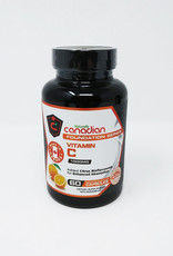 Naturally Canadian Supplements Naturally Canadian - Vitamin C (60 caps)
