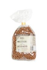 Natures Pasta Natures Pasta - Organic Egg Pasta, Spelt Macaroni (454g)