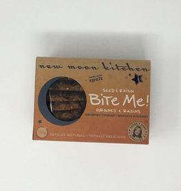 New Moon Kitchen New Moon Kitchen - Cookies, Bite Me (box)