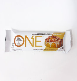 Oh Yeah Oh Yeah One Bar - Cinnamon Roll
