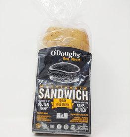 ODoughs ODoughs - Sandwich Thins, Multigrain