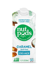 Nutpods Nutpods - Unsweetened Dairy-Free Creamer, Caramel (330ml)