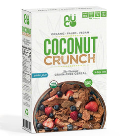 Nuco Nuco - Cereal, Coconut Crunch