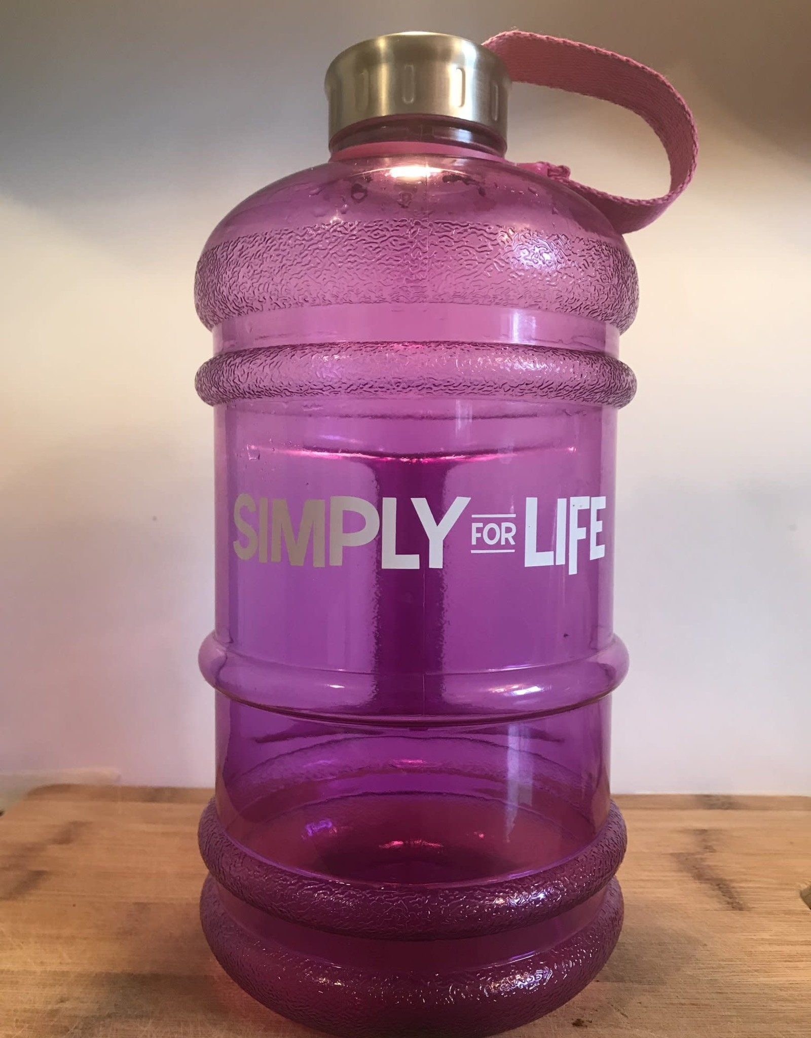 Simply For Life SFL - Water Bottle