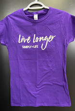 Simply For Life SFL T-shirt -various
