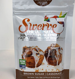 Swerve Swerve - Natural Sweetner, Brown Sugar (340g)