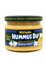 Wild Garden Wild Garden - Hummus, Roasted Garlic