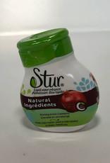 Stur Stur - Liquid Water Enhancer, Pomegranate Cranberry (1.4oz)