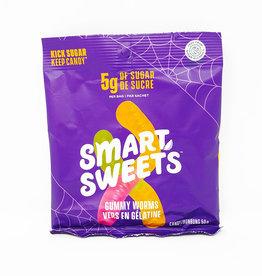 Smartsweets Smartsweets - Fruity Gummy Worms, Halloween