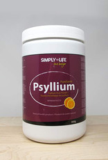 Pure Sante SFL - Psyllium Powder, Orange (360g)