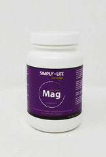 Simply For Life SFL - Magnesium (90caps)