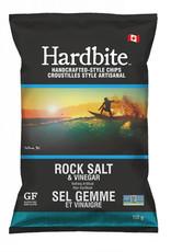Hardbite Hardbite - Chips, Rock Salt & Vinegar (150g)