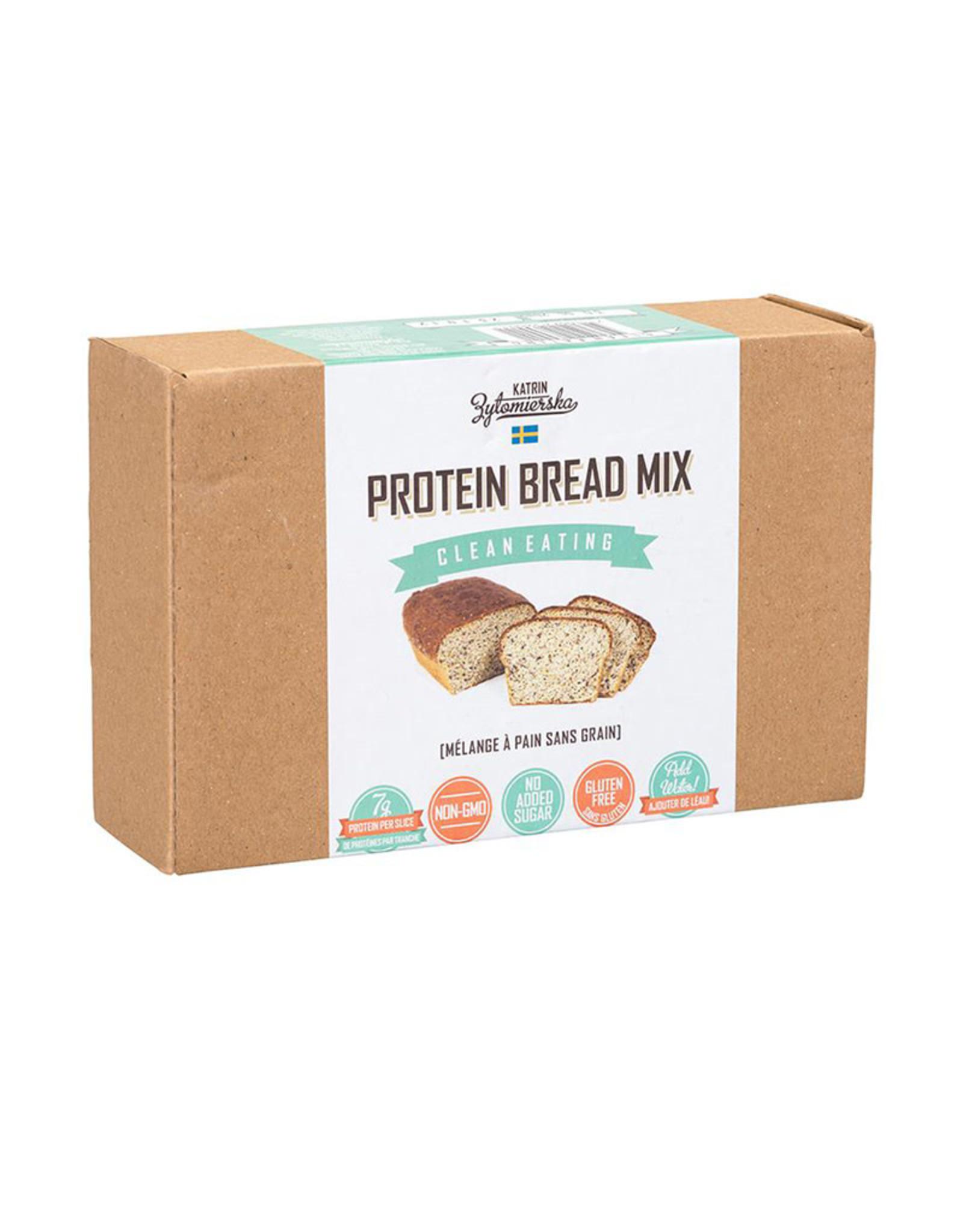 KZ Clean Eating KZ Clean Eating - Grain Free Protein Bread Mix