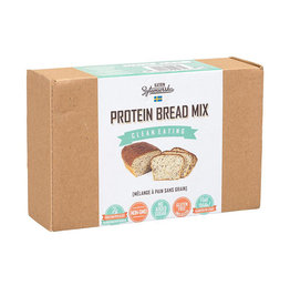 KZ Clean Eating KZ Clean Eating - Grain Free Protein Bread Mix
