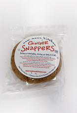 New Moon Kitchen New Moon Kitchen - Cookies, Ginger Snappers (2 pk)