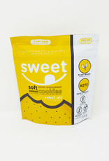 Sweet Nutrition Sweet Nutrition - Soft Baked Cookies, Lemon Poppyseed