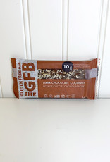 The GFB The GFB - Bars, Dark Chocolate Coconut (58g)