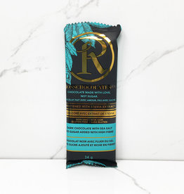 Ross Ross - Chocolate Bars, Dark Chocolate Sea Salt