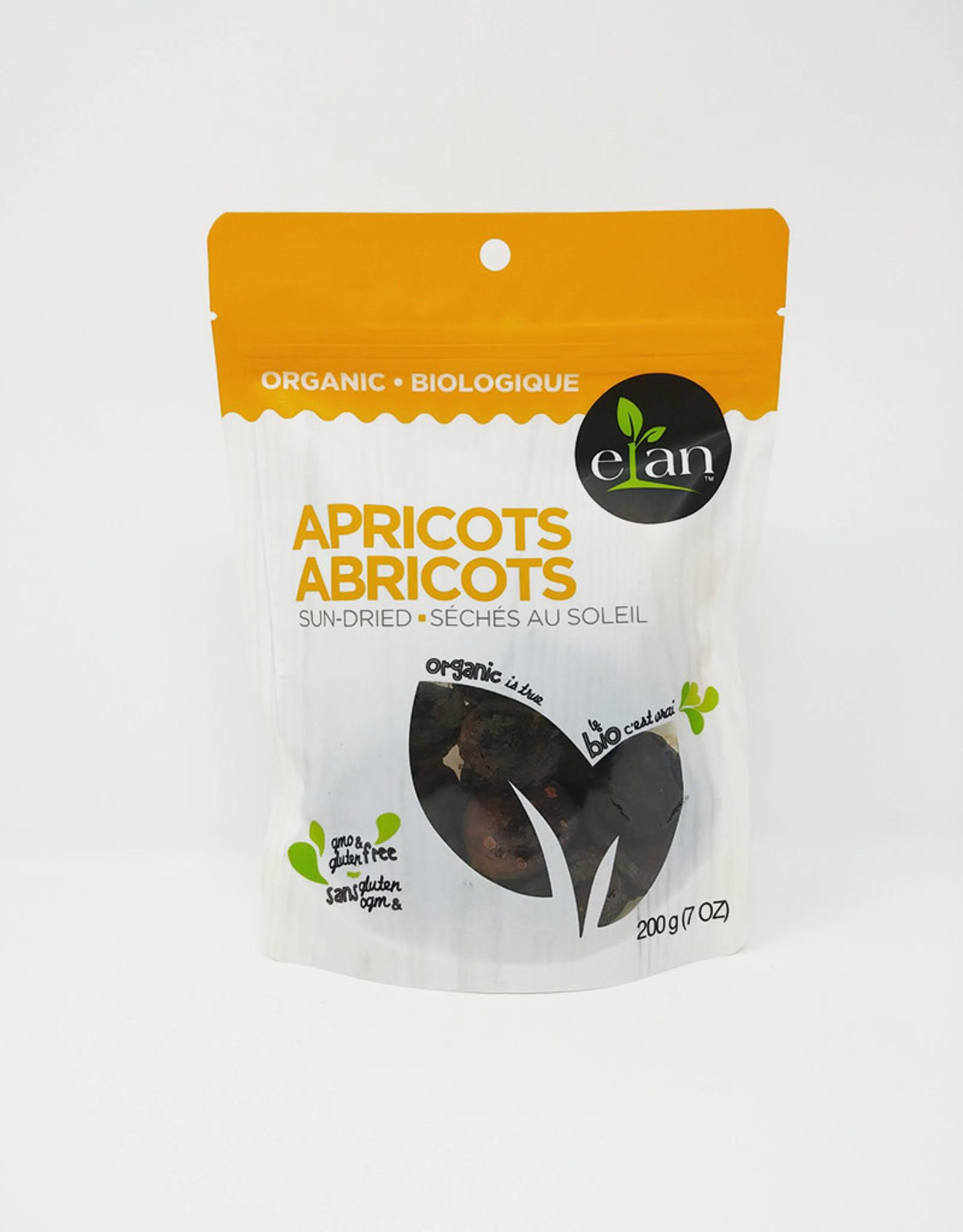 Elan Elan - Sun-Dried Apricots (200g)
